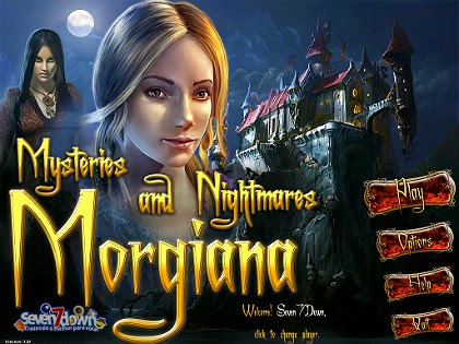 Mysteries and Nightmares Morgiana Final