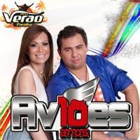 CD Aviões do Forró - Fest Verão Paraíba 2013 - Cabedelo - PB - 06.01.2013