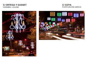 Las luces de Navidad 2012-13 se encienden el próximo 30 de noviembre