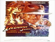 فيلم Indiana Jones and the Temple of Doom