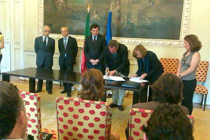 Instituto Politécnico de Viseu celebra protocolo com o governo para obras na ESTGL no valor de um milhão e quatrocentos mil euros