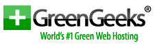 Green Web Hosting Reviews - green geeks