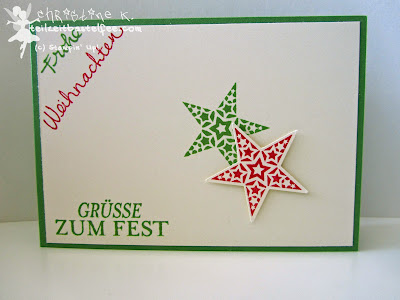 stampin up, in{k}spire_me 162, simply stars, bright&beautiful, endless wishes, zauber der weihnacht, wünsche zum fest, christmas card, weihnachtskarte
