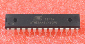Atmega48V-10PU