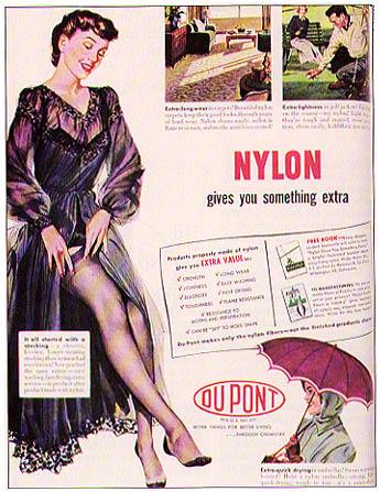 Praises Of Nylon Products 99