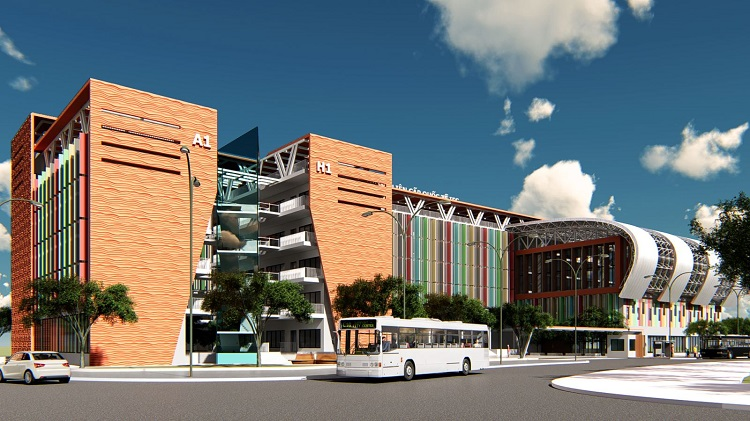 Tiện ích nội khu về giáo dục tại dự án nhà ở xã hội IEC Thanh Trì