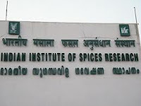Indian Institute of Spices Research