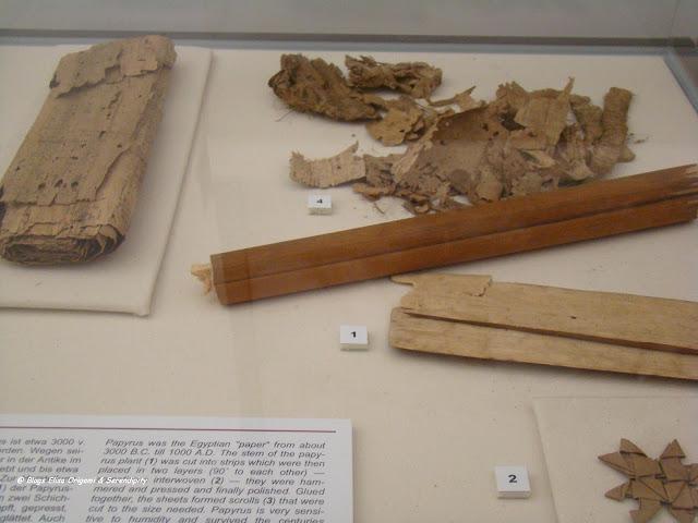 Papyrus Museum, Museo del Papiro, Viena, Austria, Elisa N, Blog de Viajes, Lifestyle, Travel