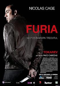 Thù Con Phải Trả - Tokarev poster