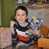 2011 - Eli's 7th Birthday