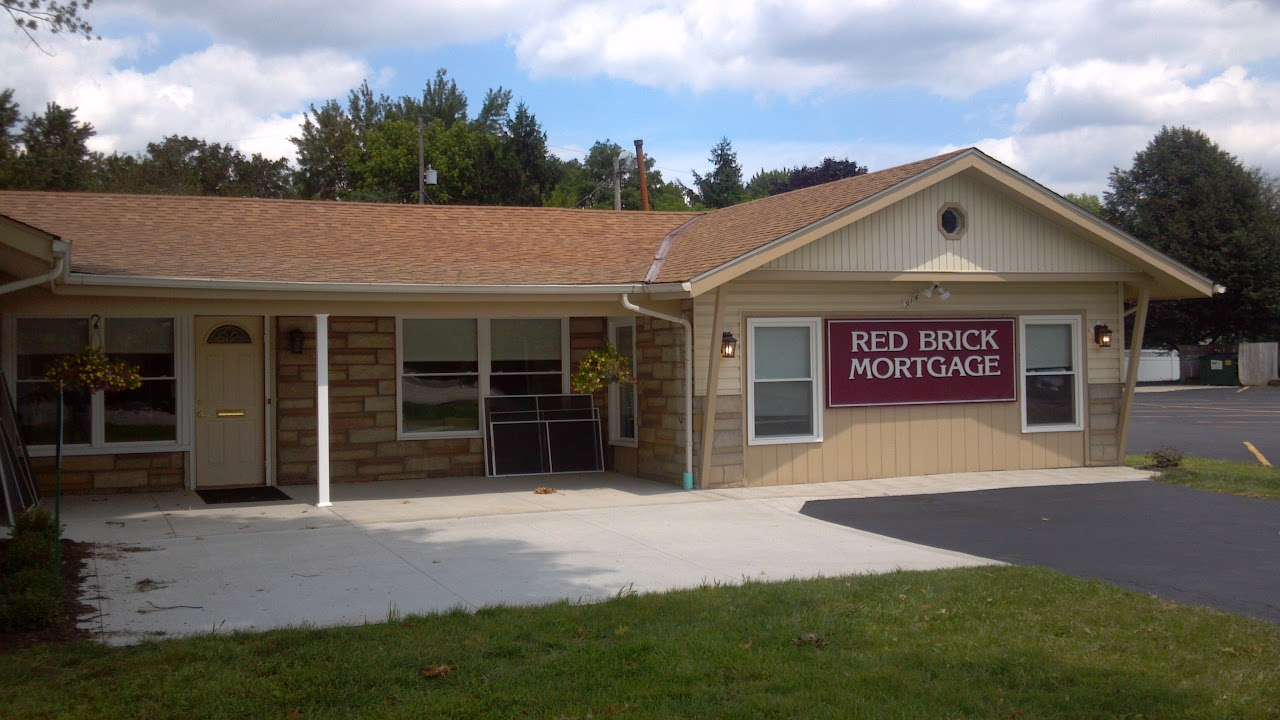 Mortgage Broker Columbus Ohio | Red Brick Mortgage at 314 Agler Rd, Columbus, OH