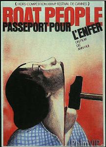 Thuyền Nhân - Boat People poster