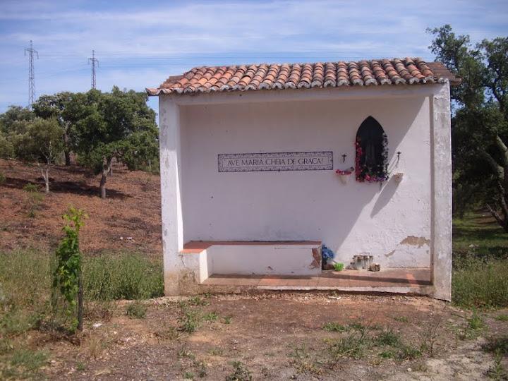 espanha - 1100Km na Pan Espanha, Porto Covo, Beringel e Alcanena IMG_1296