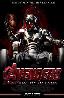 Biệt Đội Siêu Anh Hùng 2 - Avengers: Age of Ultron