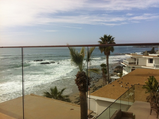 Surf & Sand Resort---Laguna Beach