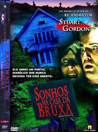 Baixar Filme Sonhos Na Casa Da Bruxa (Dublado) Online Gratis