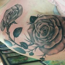 Fuzion Ink Tattoo Studio's profile photo