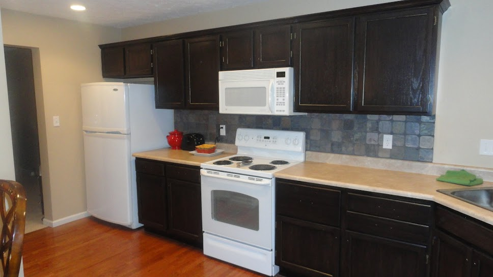 Cabinetry/ Furniture Finishes