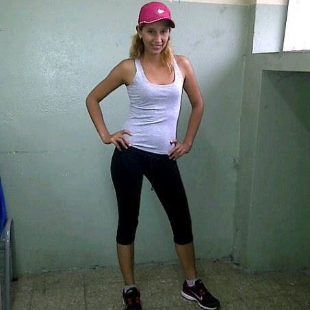 Juliana Gonzalez