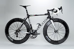 Colnago C59 Italia Campagnolo Super Record EPS Lightweight Fernweg Complete Bike