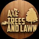 AXE TreesandLawn
