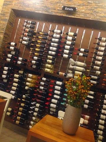 Aprender de vinos…siempre para crecer!