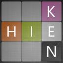 Hiken QR