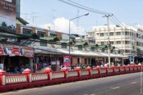 Phtekasem Road Hua Hin