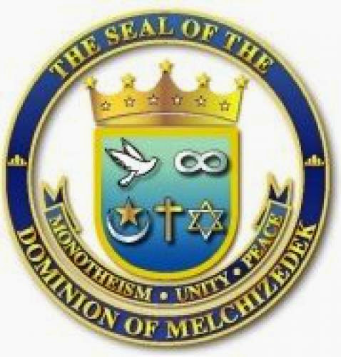 Dominion Of Melchizedek