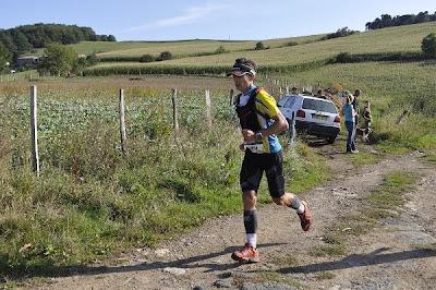 Courir pour des pommes 2011