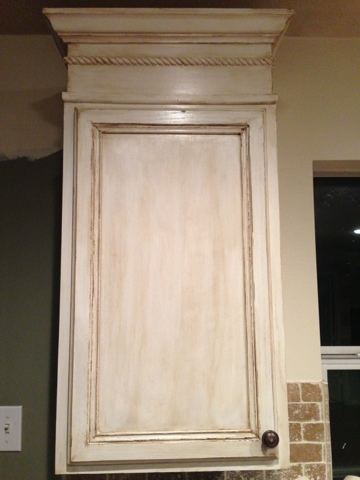 Rustoleum cabinet transformation kits cabinets pinterest - I Five Simply Part 2 Diy Cabinet Transformation