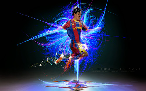 lionel messi wallpapers for windows 7