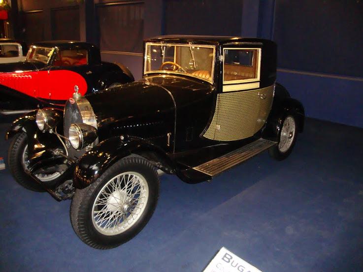 Musée Automobile de Mulhouse  DSC07075