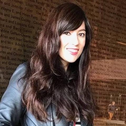 Amanda Van West