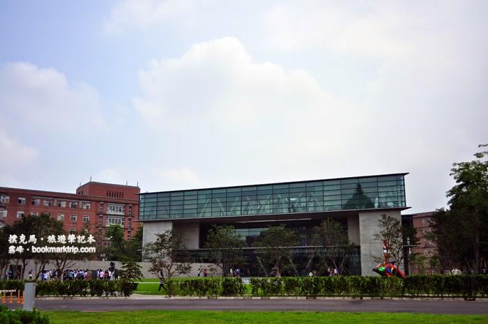亞洲大學亞洲現代美術館