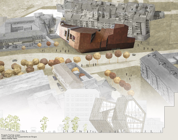 Arqlantia for Arquitectura tecnica a distancia