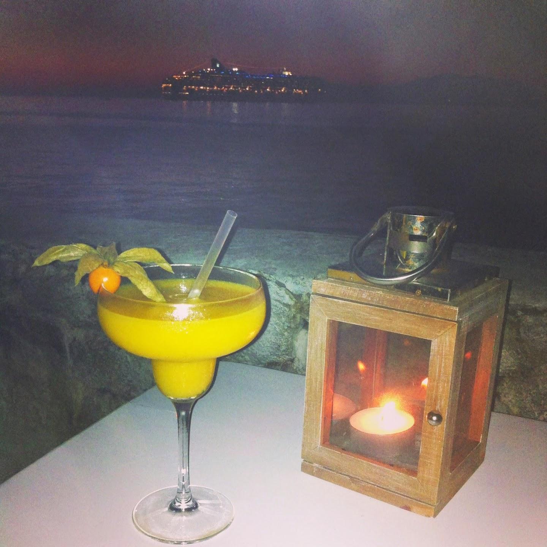 COOH Bar - Mykonos
