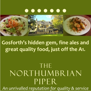 Advertise on Your Northumberland Guide