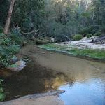 A bend in Popran creek (162070)