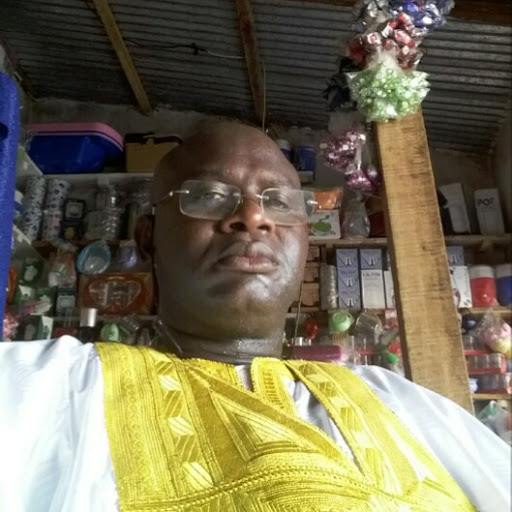 Moustapha Thiam's profile photo - photo