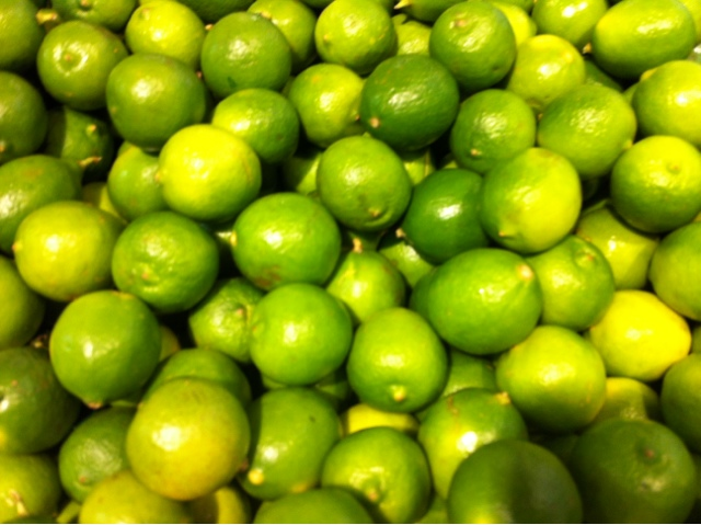 public domain picture of lime