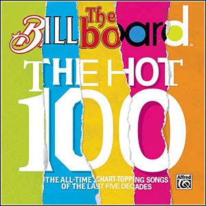 Billboard Hot 100 Radio Songs 03.08.2013