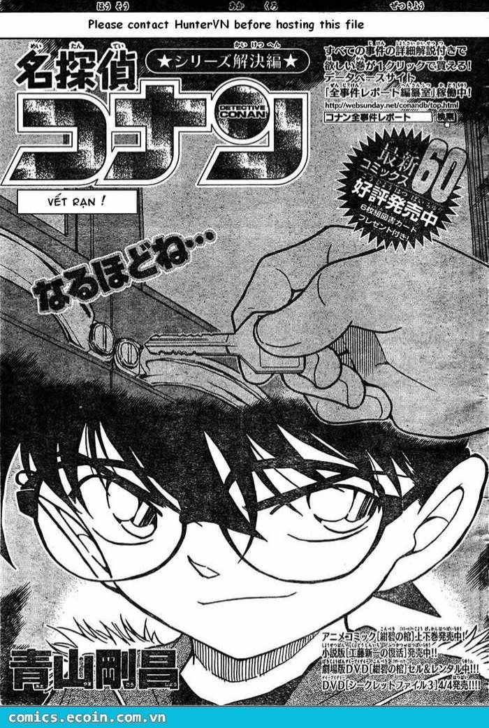 Detective Conan Chap 637 - Truyen.Chap.VN