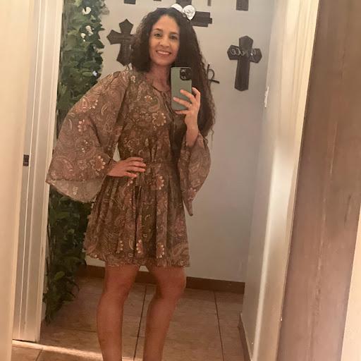 Jackie Nieto