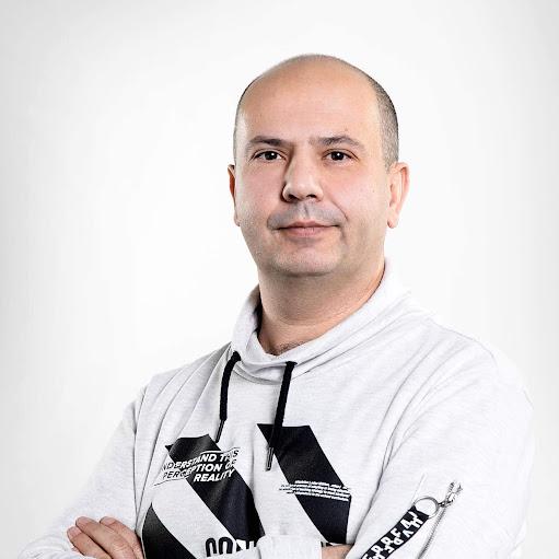 Yevgeniy Zinchenko