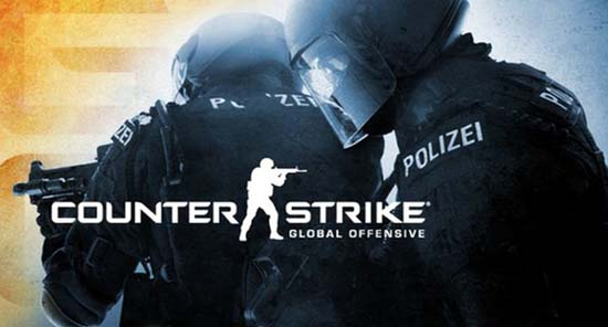 Download Gratis Counter Strike Global Offensive untuk PC Full