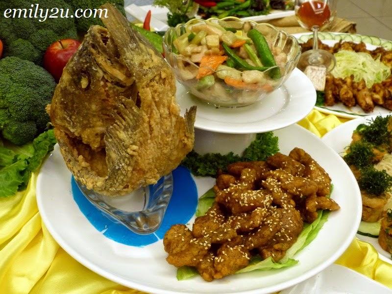 Great Miner Chinese Restaurant