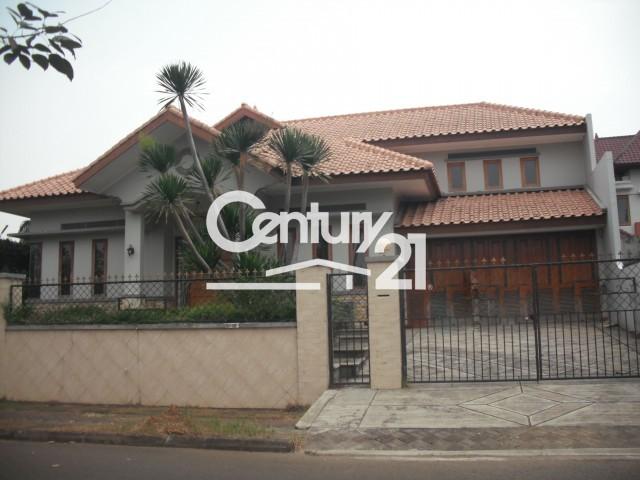 century 21 jual rumah