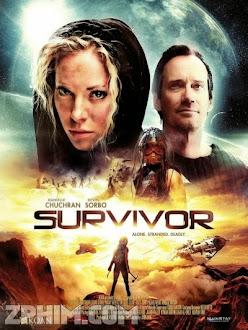 Người Sống Sót - Survivor (2014) Poster