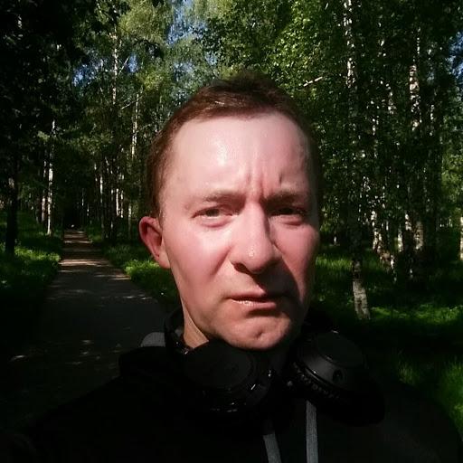 Дмитрий Еркулецкий